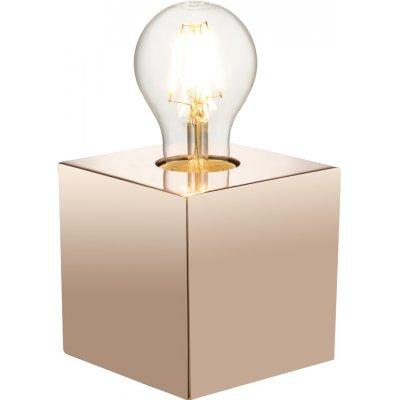 Leonie tafellamp koper