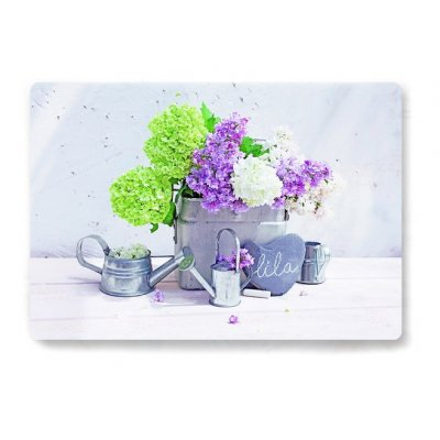 Placemat lila