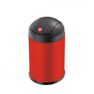 Vuilbak rood 4l