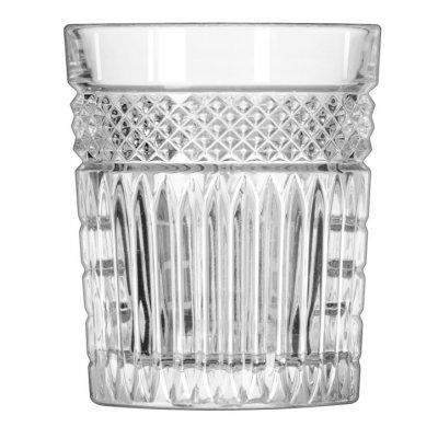 Glas laag (set van 12)