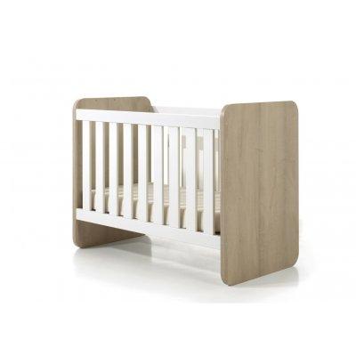 Omvormbaar babybed