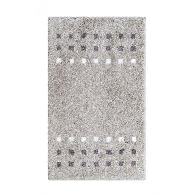 Badmat brica zandkleur (60x100)