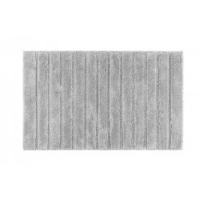 Badmat california white smoke (70x120)