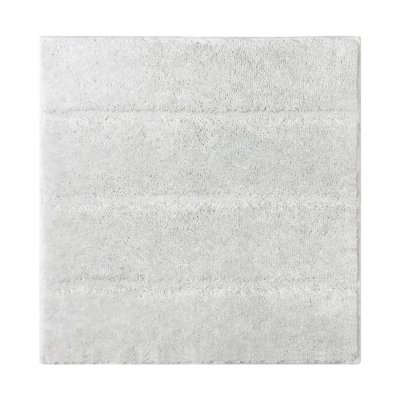 Bidet ray zilver (60x60)