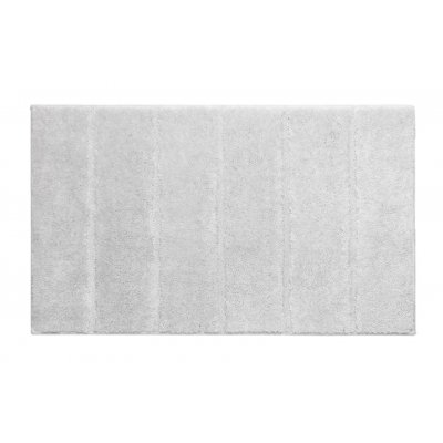 Badmat ray zilver (60x100)