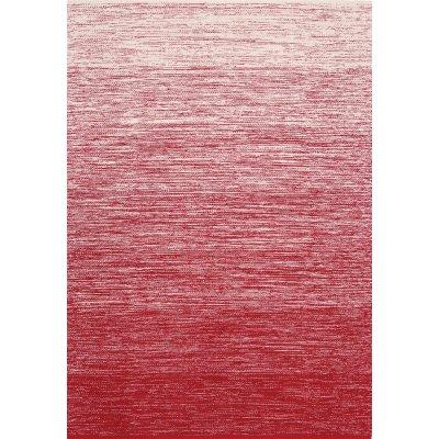 Tapijt alba rood - verschillende maten