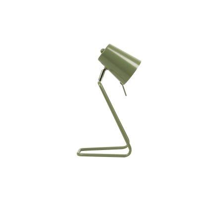 Bureaulamp jungle green