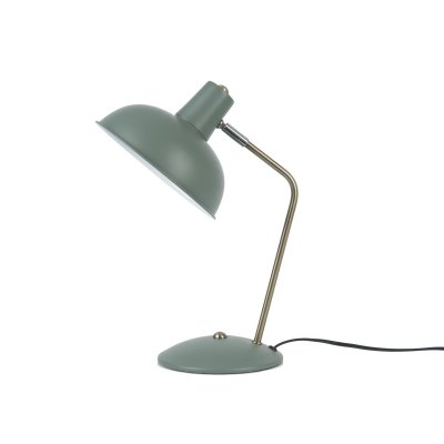 Tafellamp jungle green