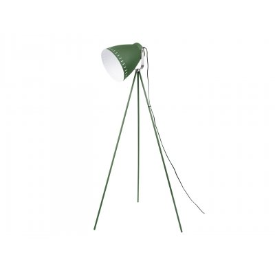 Mingle staanlamp groen