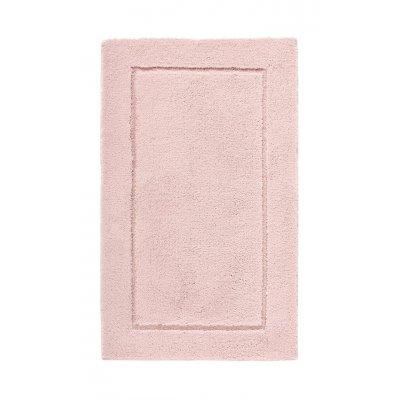 Accent badmat blush (70x120)