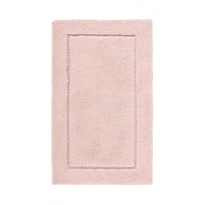 Accent badmat blush (80x160)