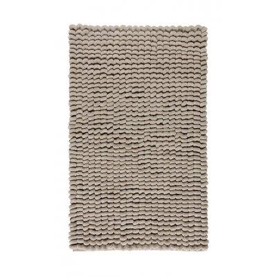 Badmat luka linnen (70x120)