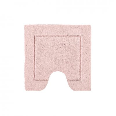 Accent wc-mat blush (60x60)