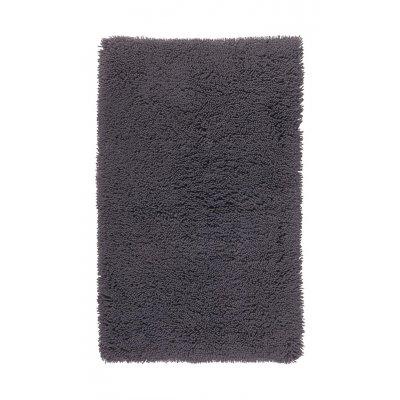 Mezzo badmat donkergrijs (70x120)
