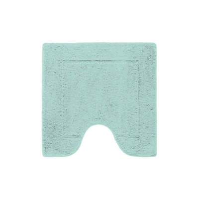 Accent wc-mat mint (60x60)