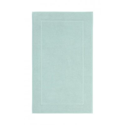 London badmat mist groen (60x100)