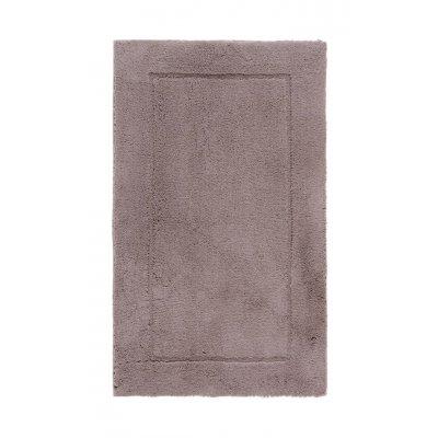 Accent badmat taupe (80x160)
