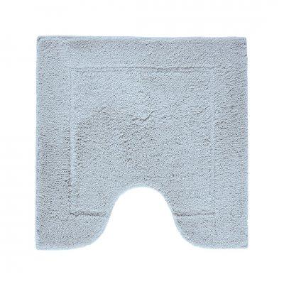 Accent wc-mat blauw (60x60)