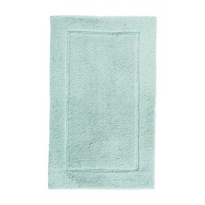 Accent badmat groen (80x160)