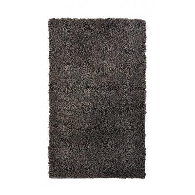Kane badmat donker taupe  (70x120)