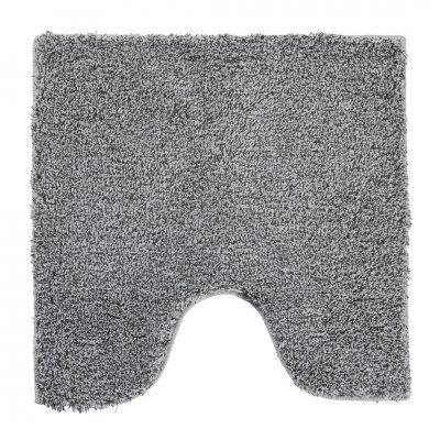 Kane wc-mat grafiet (60x60)
