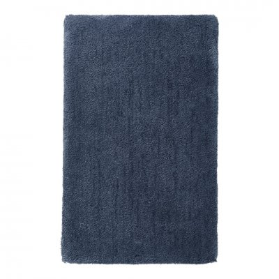 Mauro badmat donkerblauw (80x160)