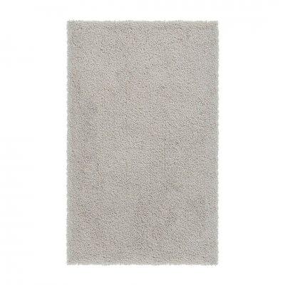 Badmat bela beige (70x120)