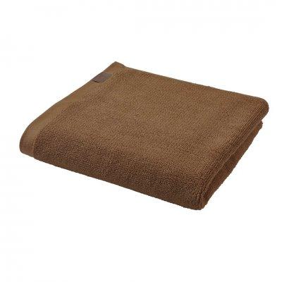 Badhanddoek oslo cinnamon (55x100)
