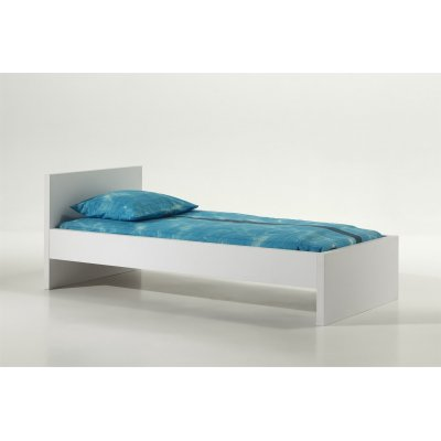 Bed wit (90x200)