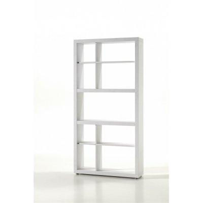 Open rek / room divider wit