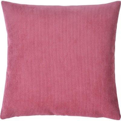 Kussenhoes earl dusty roze (50x50cm)
