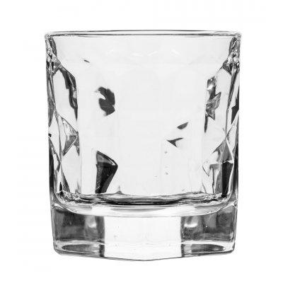 Set van 2 glazen