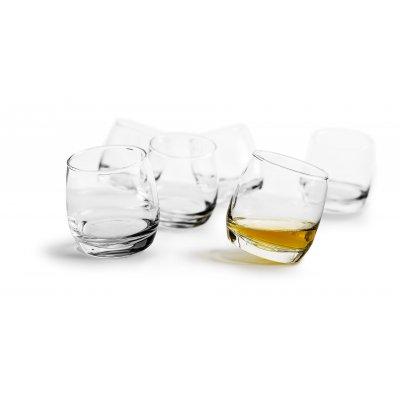 Rocky whiskyglazen (set)
