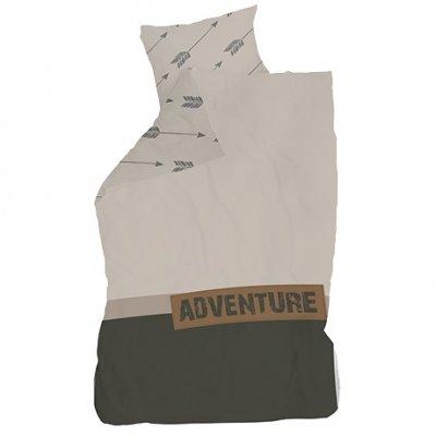 Bedovertrek. 140x200 - adventure