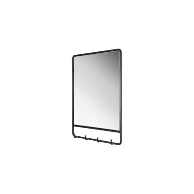 Spiegel clint zwart 40x60x6cm