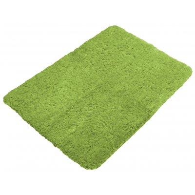 Badmat groen (60x120)