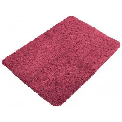 Badmat rood (60x120)