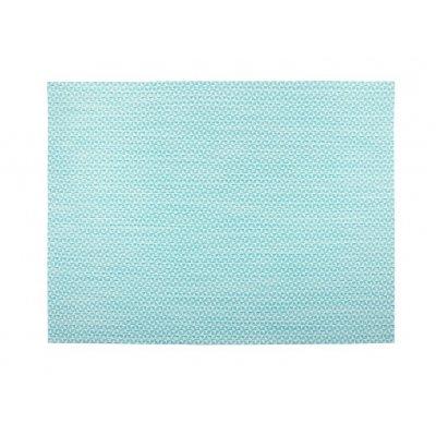Placemat blauw 30x45