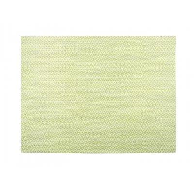 Placemat groen 30x45