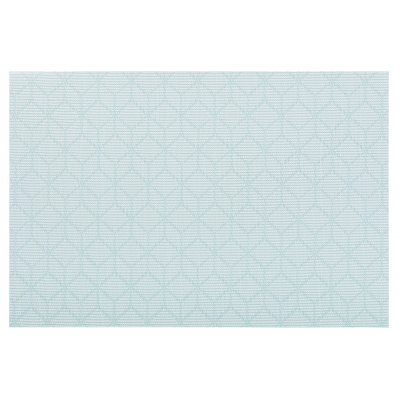 Placemat blauw 30x45