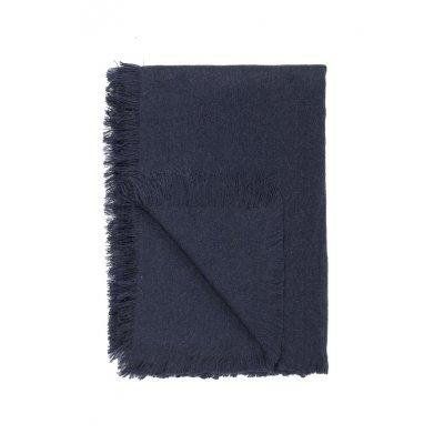 Plaid blauw (130x180)