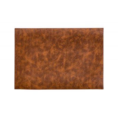 Placemat bruin (33x45cm)