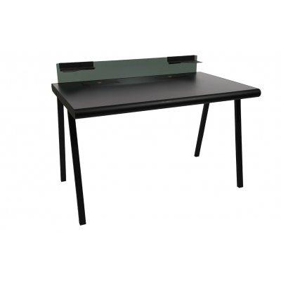 Sitness desk zwart