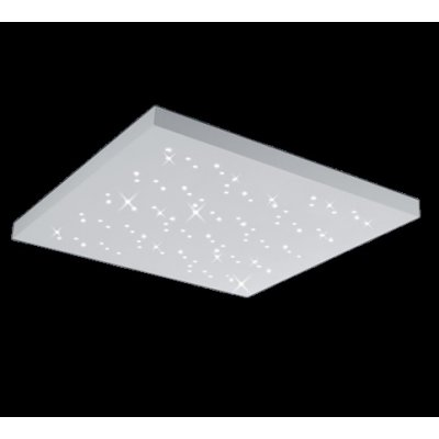 Plafondlamp titus