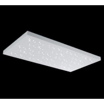 Plafondlamp titus xl