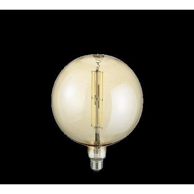 Globelamp led e27 8w