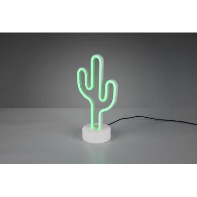 Tafellamp cactus 1 lichts
