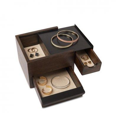 Juwelenbox donker