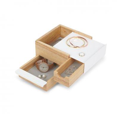 Mini strowit juwelenbox naturel 1005314-390