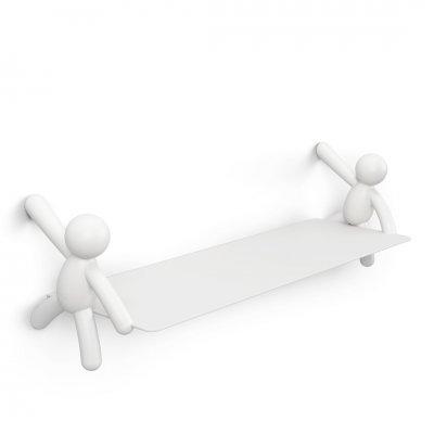 Buddy plank wit